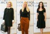 Garsūs Lietuvos veidai rinkosi į išskirtinės grožio klinikos atidarymą