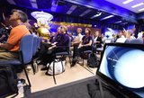 """NASA ir """"Google"""" ketvirtadienį paskelbs ypatingą pareiškimą - kas tai galėtų būti?"""