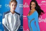 29-erių Irina Shayk vakarėlyje flirtavo su Justinu Bieberiu