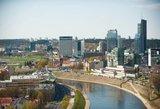 IBM ekspertai Vilnių įvardina kaip ateities lyderį tarp išmaniųjų miestų