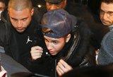 J. Bieberį persekioja nesėkmės: atlikėjui gresia nauji kaltinimai