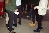 Radviliškio rajono mokykloje paaugliai terorizavo bendraklasę