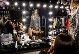 Dizaineris Hedi Slimane'as palieka Yves'o Saint Laurent'o mados namus
