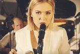 Monika Linkytė kartu su styginiu kvintetu pristato singlą