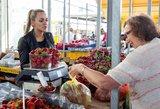 Palygino gėrybių kainas – sunku patikėti skirtumais tarp Lietuvos miestų