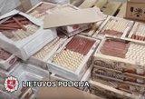 Įmonė apgavo parduotuves: lietuviai pirko ir valgė pasibaigusio galiojimo maistą