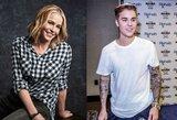 Prasčiausias pašnekovas: 40-metę Justinas Bieberis privertė jaustis nepatogiai