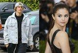 Vėl išsiskyrė J. Bieberis ir S. Gomez: prabilo atlikėjos mama