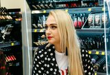 Indrė Stonkuvienė suintrigavo atskleidusi, kaip atsipalaiduoja: tai labai neįprasta