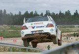 V. Švedo pasiruošimas pasaulio čempionatui – Estijoje iškovota taurė