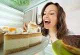 Laikote maistą šaldytuve taip? Rizikuojate savo sveikata