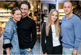 Ypatingame festivalyje sostinėje –ir retai viešumoje matomos gražiausios Lietuvos poros