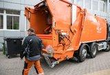 Atliekų tvarkymo rinkoje – vėl pokyčiai: įmonės nori trauktis iš Vilniaus