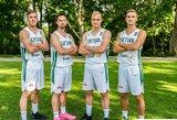 Lietuvos 3x3 krepšinio rinktinė pasaulio čempionatą pradėjo pergalingai