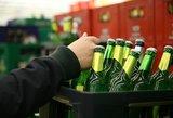 Neria apynasrį svaigiųjų gėrimų prekeiviams: nuo 20 val. – jokios prekybos alkoholiu