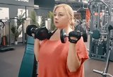 Sportą apleidusi Sandra Žutautienė palūžo: dingo motyvacija