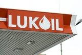 """""""Lukoil Baltija"""" keičia pavadinimą"""