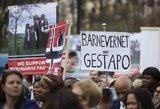 """Tyrimas pateikė netikėtų norvegų """"Barnevernet"""" veiklos atsakymų"""