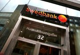 """Šešėlis ant """"Swedbank"""": įtariamas pinigų plovimu"""