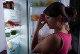 Šaldytuvo higiena: kaip išvengti nemalonaus kvapo?