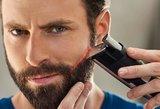 """Barzdos modeliavimas ir trumpinimas su """"Philips BT9297/15"""" – lazerio įgalintas tikslumas"""
