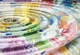 Profsąjungos vadovas prabilo apie pinigų plovimą švietimo sistemoje
