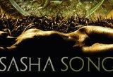 Sasha Song pristatė naująjį albumą su itin provokuojančiu viršeliu