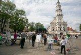 Ruošia naują mokestį Kauno turistams
