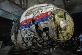 Pirmas žingsnis teismo link: MH17 katastrofos tyrėjai ketina įvardyti įtariamuosius