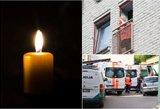 Mažamečio žūtis Vilniuje sukrėtė iki ašarų: nežinau, auklę užjausti ar prakeikti