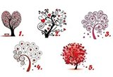 Kas jūsų laukia meilėje? Pasirinkite vieną medį ir viską sužinosite