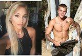 """Justinas Bieberis susidomėjo mergina """"Facebook"""", bet ši jį viešai pažemino"""