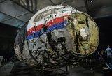 Rusija teigia turinti naujų įrodymų, kad Ukraina numušė keleivinį lėktuvą MH17