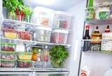 Jokiu būdu nelaikykite šių daržovių šaldytuve – supus iš karto!