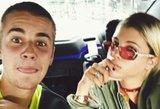 Justino Bieberio gerbėjai pakraupę: išpildė savo grasinimą
