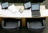Ar viešos Seimo narių darbotvarkės užkirstų kelią slaptiems susitarimams?