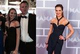 Skandalinga Juozo Statkevičiaus suknele pasipuošė ir Jurgita Jurkutė: jaučiausi ypatingai