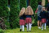 Pokyčiai Lietuvos mokyklose: daugėja tik pradinukų