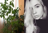 Alytiškė neatsigina komplimentų: jos augalas veši kaip patrakęs