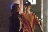 Justinas Bieberis bando susigrąžinti Seleną Gomez? Atlikėjas išreiškė pavydą dabartiniam jos draugui