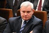 Klaipėdos liberalus savivaldos rinkimuose ves Vytautas Grubliauskas