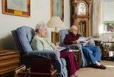 Valstiečiai pensijų kompensavimą siūlo baigti kitais metais