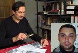 Tarologas apie Igorį Molotkovą: jis gali pavogti ir dėžę automatų