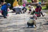 ET užsirūstino ant Norvegijos: ragina neatiminėti vaikų