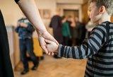 """Protesto akcijos prieš """"Barnevernet"""" organizatoriai: vaikų prekyba Lietuvoje klesti"""