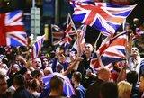 """Škotijos """"Ne"""" pasekmės"""