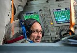 """Rusų kosmonautas pribloškė pasaulį: atrasta""""nežemiška gyvybė"""""""