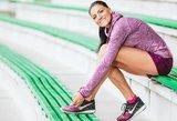 Tai įmanoma: žymios sportininkės – apie idealią formą po gimdymo
