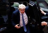 Rusijos ambasadorius prašo susitikimo su Britanijos užsienio reikalų sekretoriumi