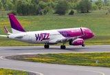 Vilniaus oro uoste mirė žmogus